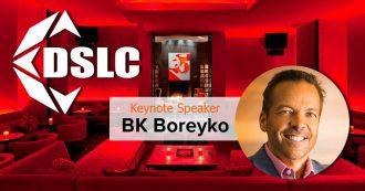 2018 Direct Selling Legal & Compliance Summit - Keynote Speaker BK Boreyko