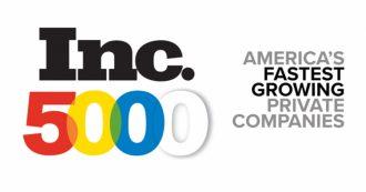 Momentum Factor earns ranking on 2019 Inc. 5000 List