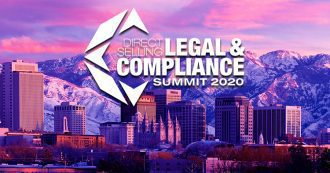 2020 Direct Selling Legal & Compliance Summit