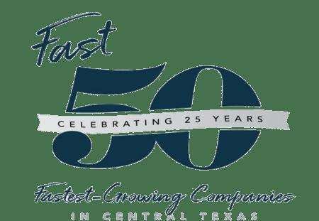 ABJ - Fast 50 Award