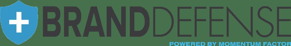 BrandDefense Logo