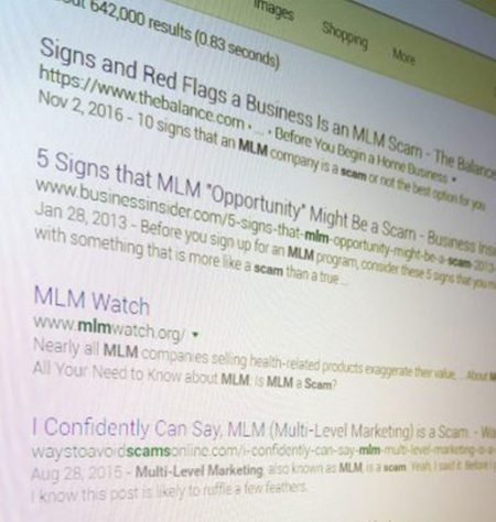 Search Engine Results for Direct Sellers