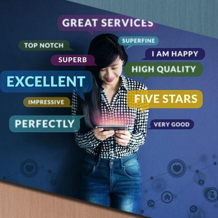 Online Reviews & Brand Reputation