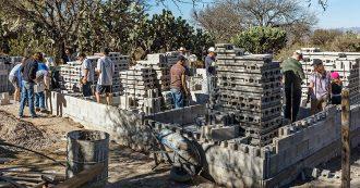 Casita Linda Home Build