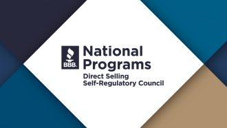Direct Selling Self-Regulatory Council