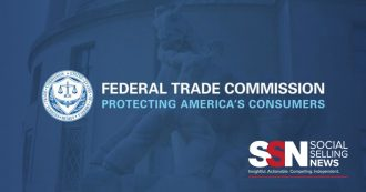 Federal Trade Commission - Social Selling News Article