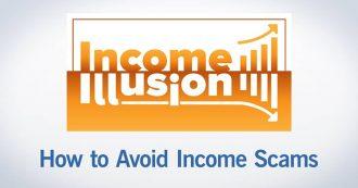 Federal Trade Commission - Operation Income Illusion