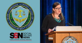 FTC Rulemaking Group - Social Selling News Article