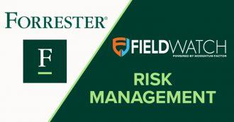 FieldWatch featured in Forrester Research TechRadar