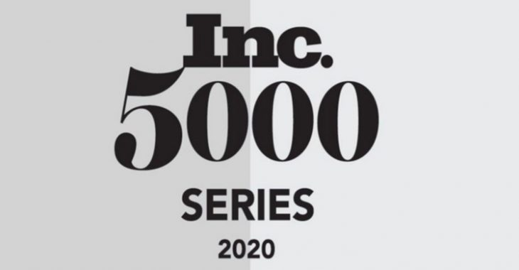 Momentum Factor earns ranking on 2020 Inc. 5000 List