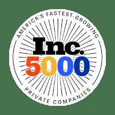 MOMO Homepage Inc500 Logo