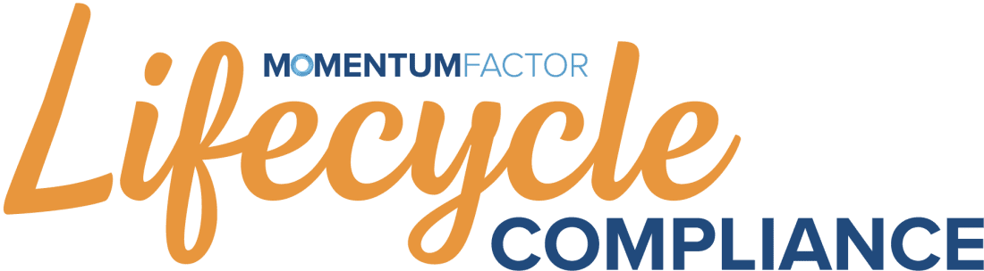 Momentum Factor - Lifecycle Compliance