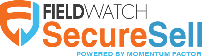 FieldWatch SecureSell Logo