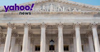 United States Supreme Court - Yahoo News Article