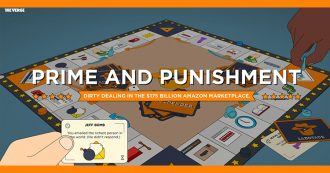 Prime & Punishment - Amazon Marketplace - The Verge Article