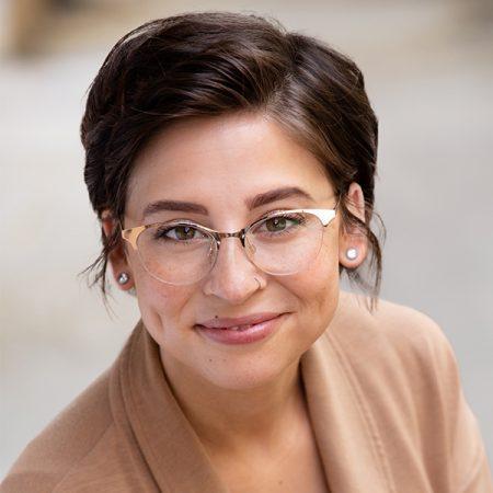 Ashley Reyes Tober