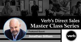 Verb Technology Direct Sales Masterclass - featuring Jonathan Gilliam